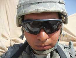 Vilmar Galarza Hernandez graduated from Everett-Alvarez High School in Salinas with the Class of 2008. In 2010, he was assigned to the 4th Battalion, 23rd Infantry Regiment, 2nd Stryker Brigade Combat Team, 2nd Infantry Division, Joint Base out of Lewis-McChord, Wash.