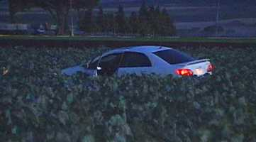 Thursday's second homicide happened during a wild high-speed drive-by shooting in King City on Highway 101.