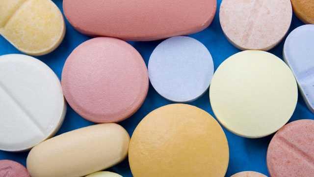 pills, medicine