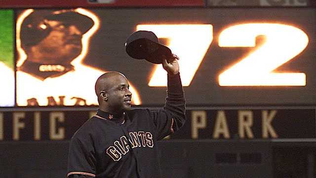 OTD July 24 - Barry Bonds