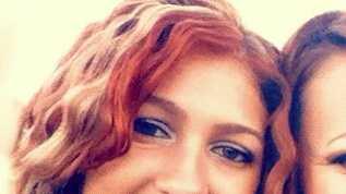 Heather Alaina Carroll, 25, of Hollister
