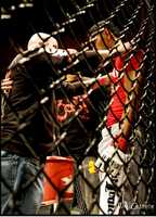 Fighters who entered the ring in the red corner were: Jonathan Enriquez, Joseph Williams, Hector Arriaga, Juan Ortiz, Brian McMillan, Moses DeSoto, Josh Passmore, Jose Marin and Karl Mitchell.