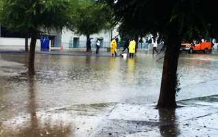 Gonzalez High School