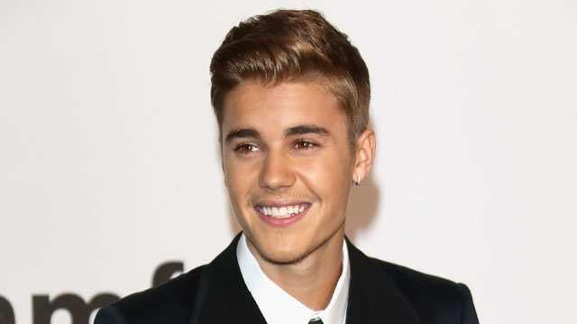 highest-paid musicians - Justin Bieber