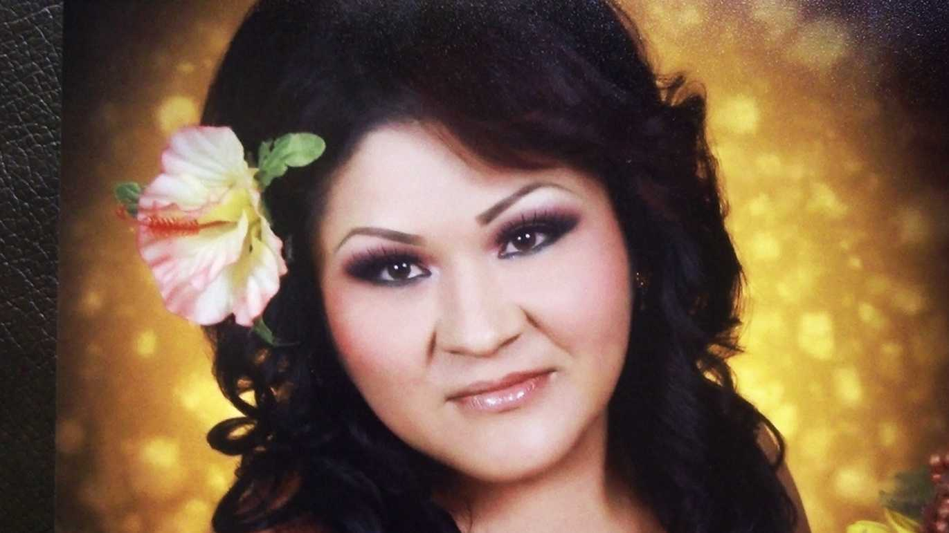 Leticia Morales-Soto, 35, of Salinas, is missing.