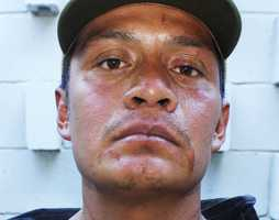 """The man nicknamed """"Rafa"""" is 37-year-old Rafael Carballo, of Salinas, police said.He is now considered a homicide suspect."""