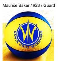 Maurice Baker