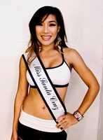 Jessica Vo is Miss Santa Cruz.