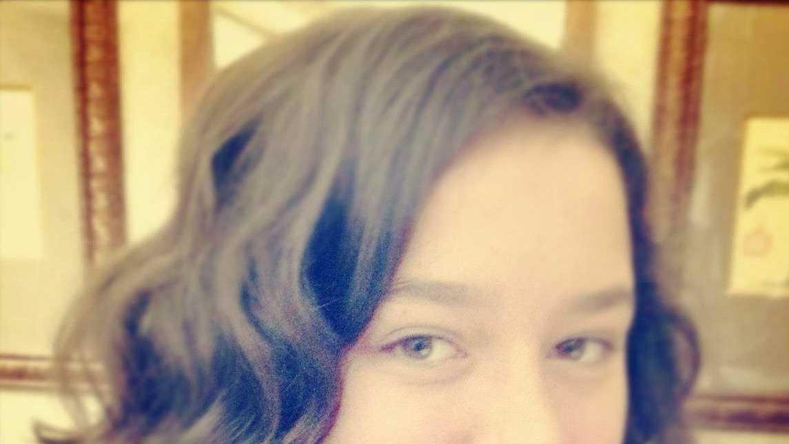 Amara Miller, 12, of Pacific Grove