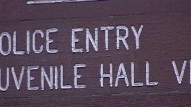 JUVE HALL