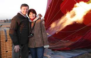 Volodymyr and Marina Butsky died in a scuba diving accident on Feb. 22, 2013 while diving in Whalers Cove in Point Lobos.