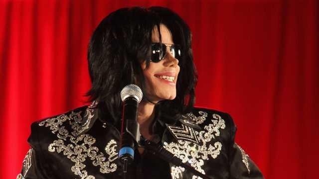 OTD March 5 - Michael Jackson