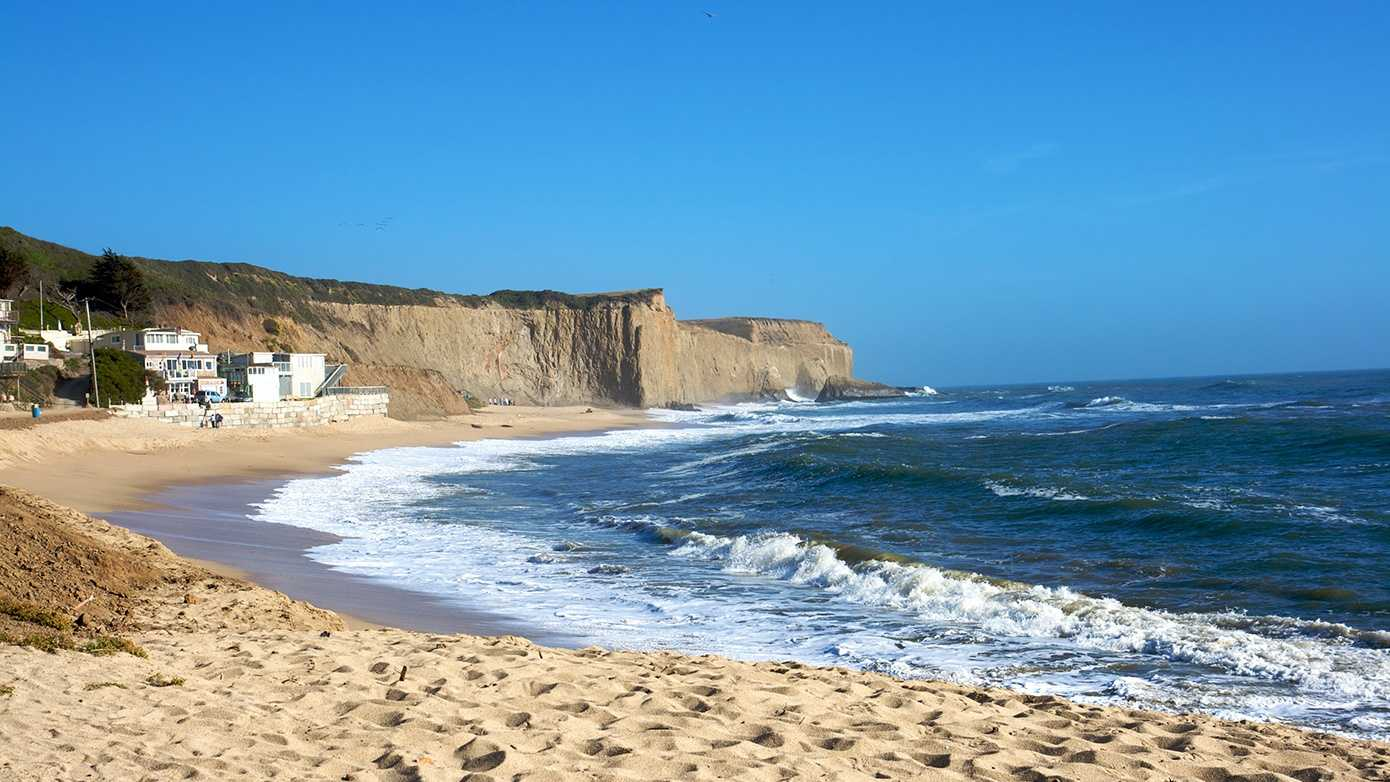 Martin's Beach