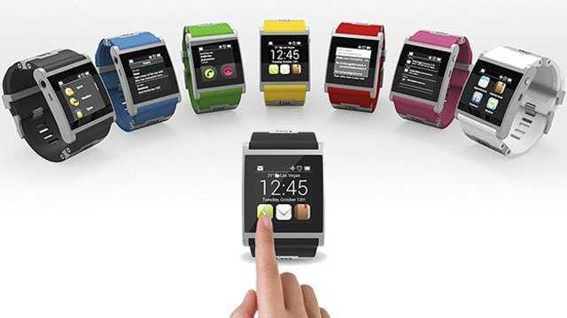 I'm Watch, smart watch