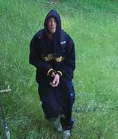 Storm became Santa Cruz County's most wanted man earlier this month after he went on a car-stealing rampage in Ben Lomond and Soquel and broke into a few homes including one in Santa Cruz, investigators said.