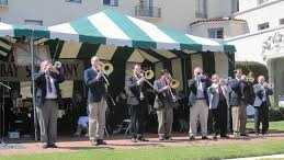 Due to sequestration cuts, the Naval Post Graduate school will not be hosting it's annual Memorial Day concert this weekend.
