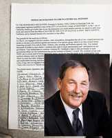 Salinas Mayor Joe Gunter