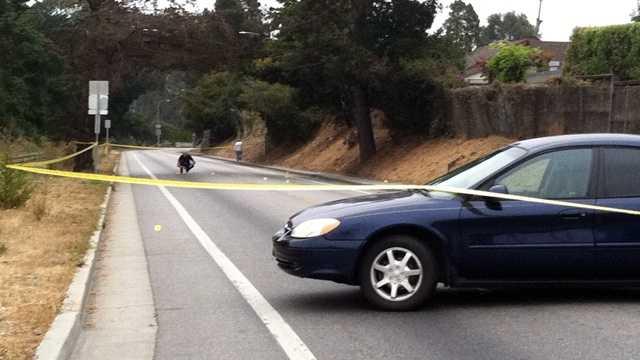 Santa Cruz teen shooting
