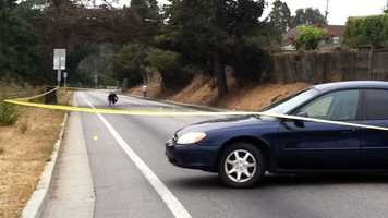 Four people were arrested after a 15-year-old boy was shot several times early Saturday morning in Santa Cruz.