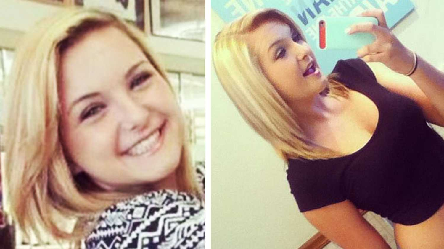 Hannah Anderson, 16, was rescued after a 6-day Amber Alert.