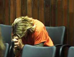 On Sept. 2, 2014,Greiner entered a no contest plea to all 23 charges against him.