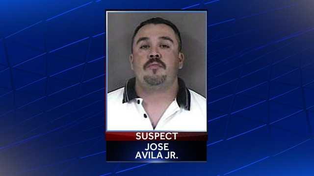 Jose Avila Jr.
