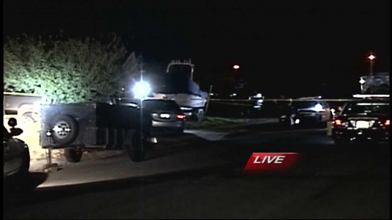 Murder suicide in Salinas