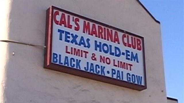 Action News Reporter Tom Miller takes a look at Marina's Measure I, the city's proposed card room tax.