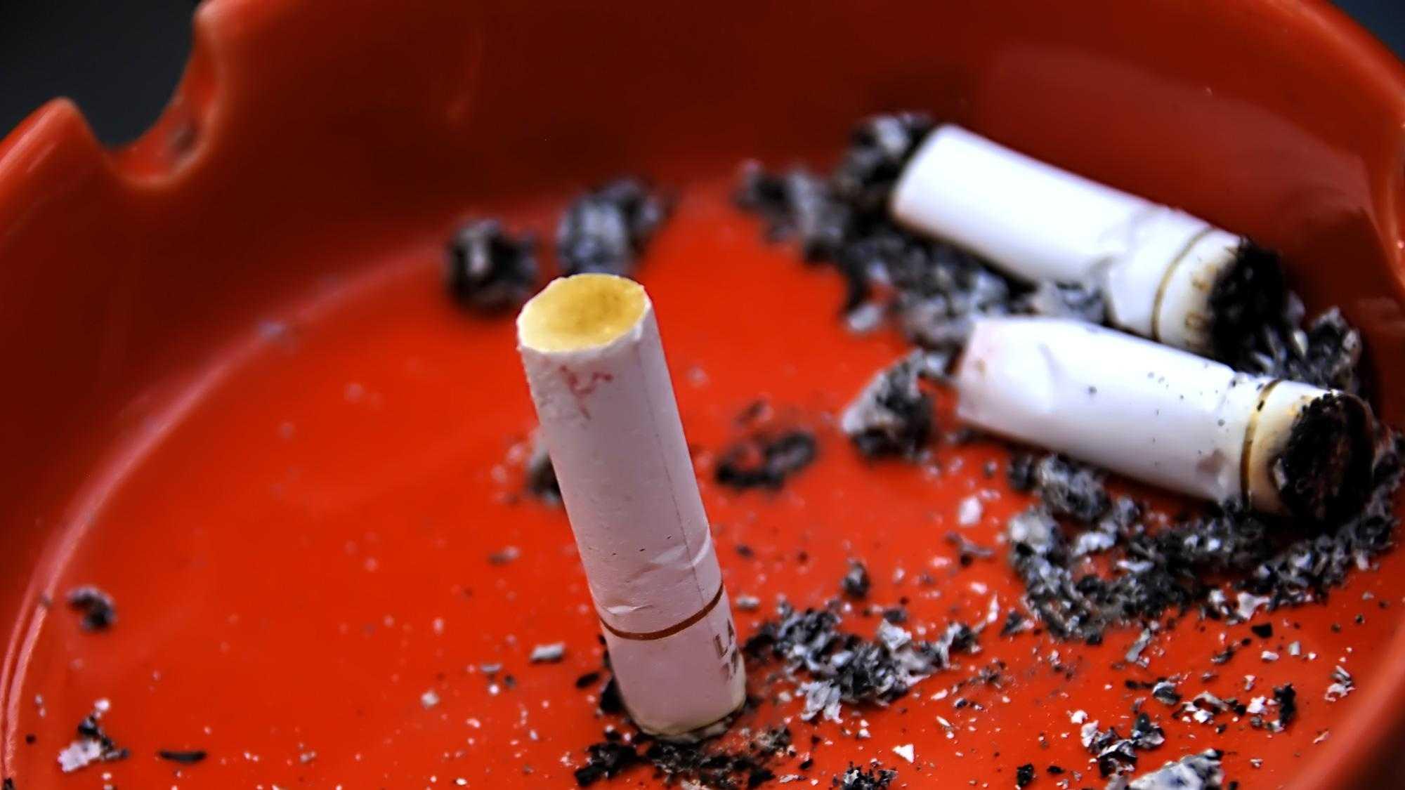 Smoking Rates - Generic1