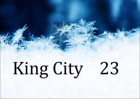 King City - 23 degrees