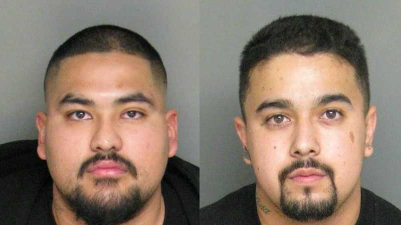 Gang members arrested