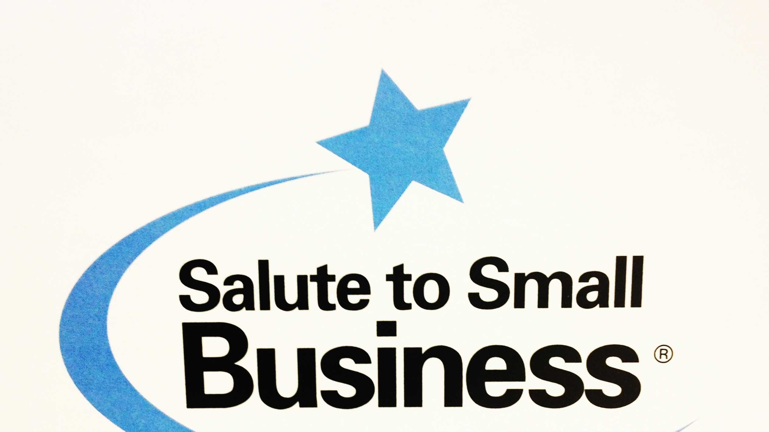 Salute to Small Business