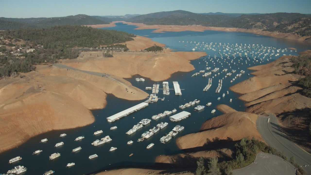 State water officials take unprecedented steps to deal with drought