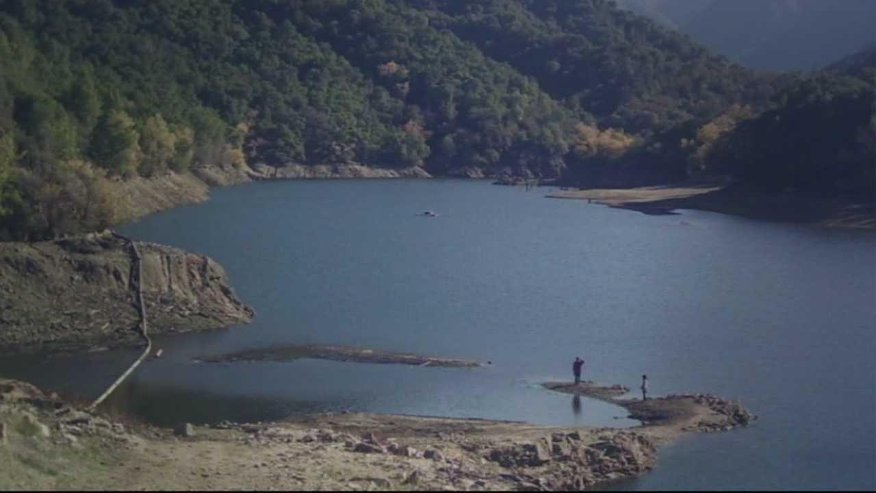 Los Padres Dam's future debated