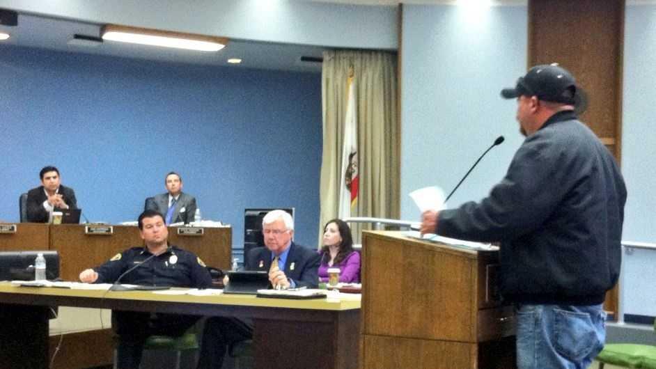 Salinas City Council
