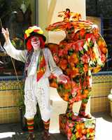 Santa Cruz has long been known for being weird, free-spirited, alternative, and accepting of odd characters.