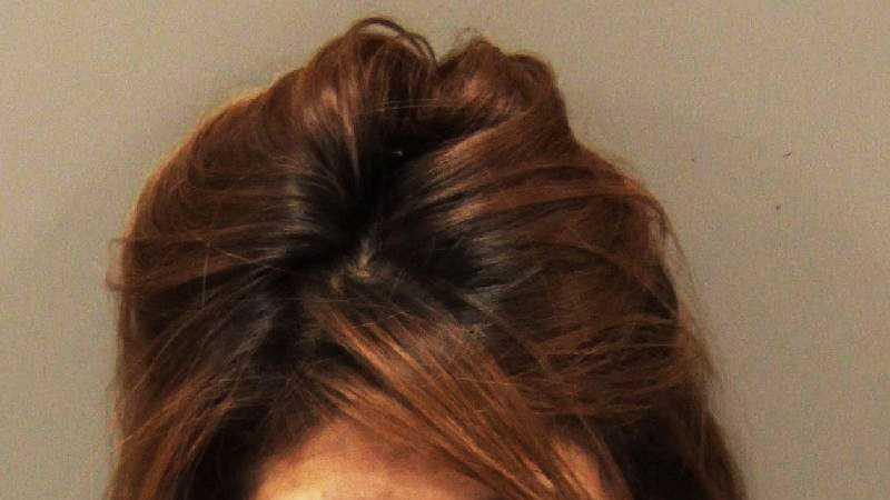 Brenda Ramirez, 22, of Gilroy, is seen in a mug shot.