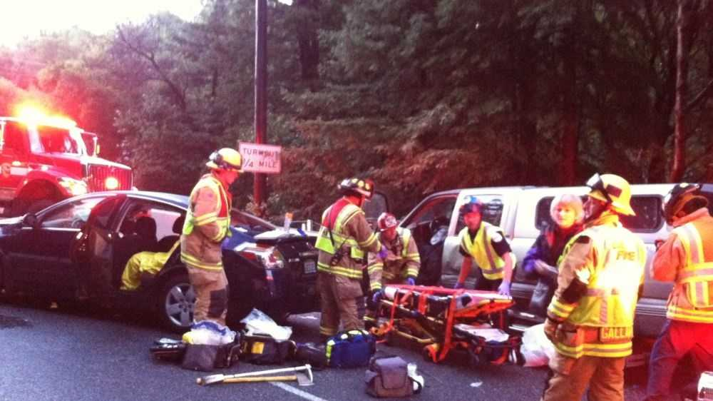 Hwy 17 crash 1