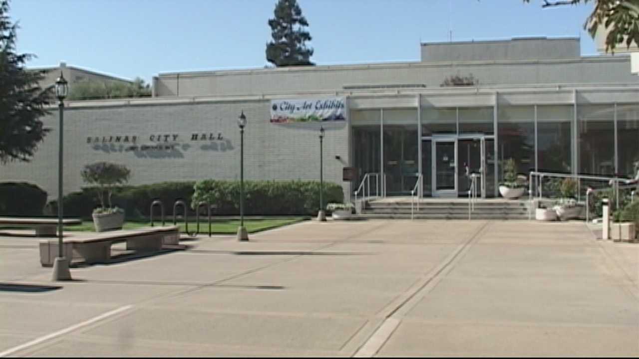 Salinas sales tax proposals