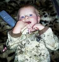 On Oct. 8, 2013, someone in the Kenney's apartment on California Avenue called 911 to report a baby in distress, Cmdr. Bob Nolan said. The baby was seriously injured and died soon after at a hospital.