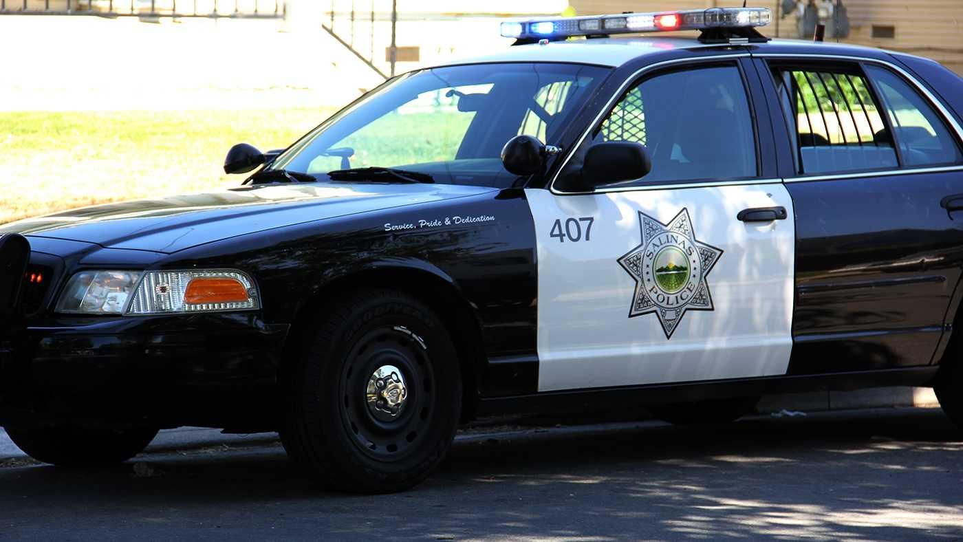 Salinas police generic