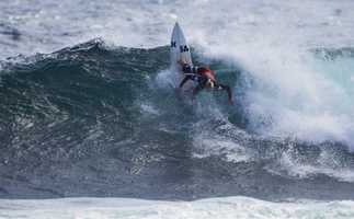 2014 Drug Aware Margaret River Pro