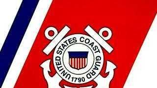 u.s. coast guard logo generic
