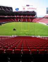 Levi's Stadium (July 17, 2014)
