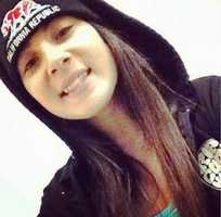 Aaliya Giselle Luna-Perez, 16, of Watsonville, was driving.Click here to donate to Aaliya's family.
