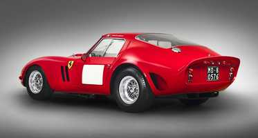Bidding for the car soared past the previous record, $30 million, within minutes, with bids going up in $1 million and $2 million increments. Past that, the bidding slowed considerably and the increments shrank to as little as $50,000.