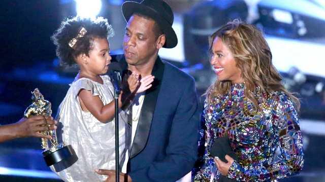Jay Z Beyonce Blue Ivy
