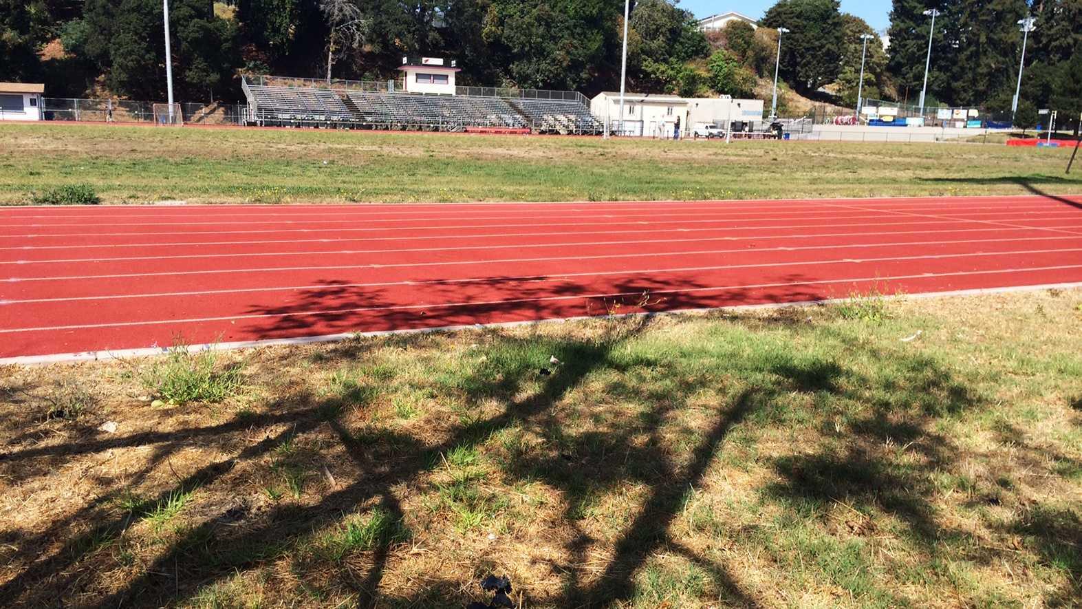 Santa Cruz High School (Aug. 28, 2014)