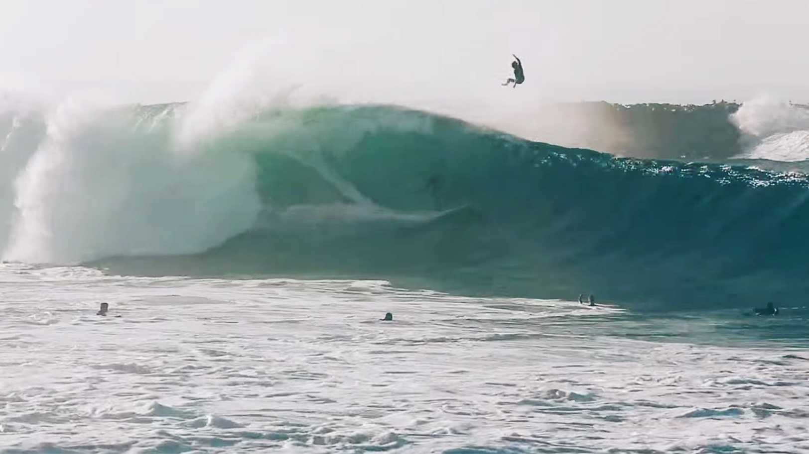 The Wedge / Aug. 27, 2014