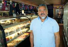 BEST MINORITY-OWNED BUSINESS: La Plaza Bakery